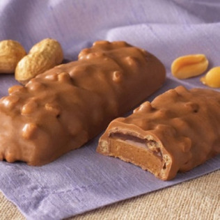 Peanut Butter and Jelly Protein Bar