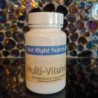 Nature's Multivitamins