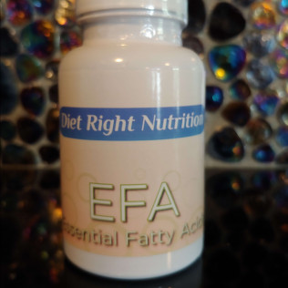 Nature's Essential Fatty Acids